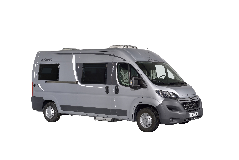 Roadstar 600 L