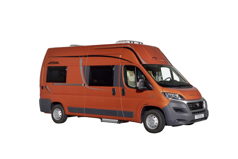Roadstar 600 L Revolution