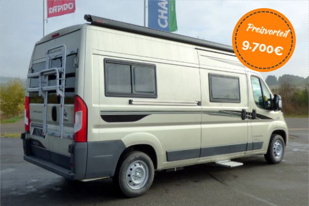 Karmann Dexter Go 580