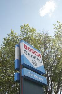 Bosch Car Service Marpingen