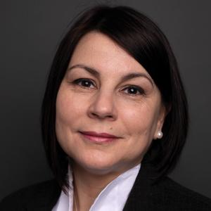 Tatjana Hudova